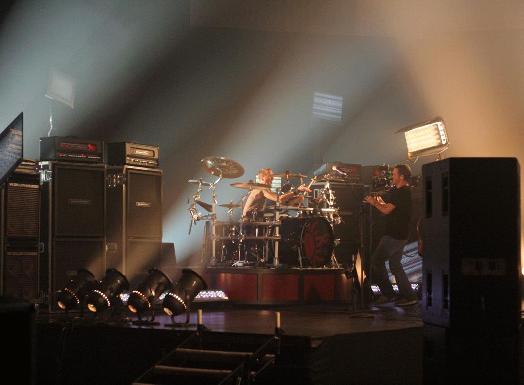 Music Video Godsmack